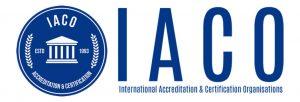IACO - INTERNATIONAL ACCREDITATION & CERTIFICATION ORGANISATIONS